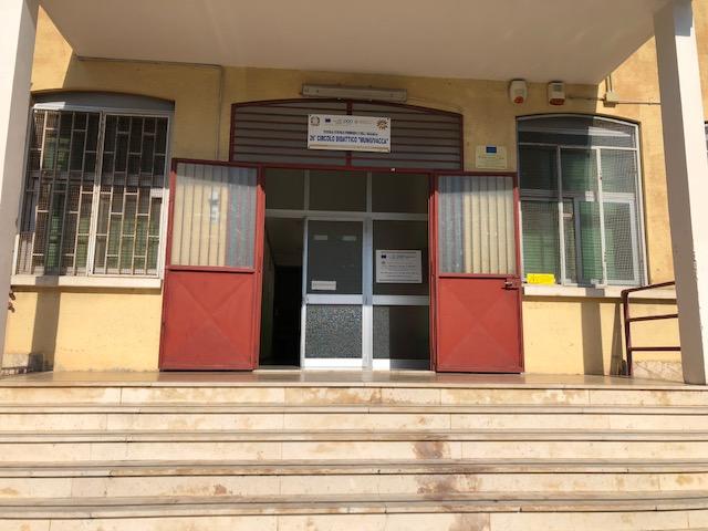 """Scuola Infanzia – 26° Circolo Didattico """"Monte San Michele"""""""